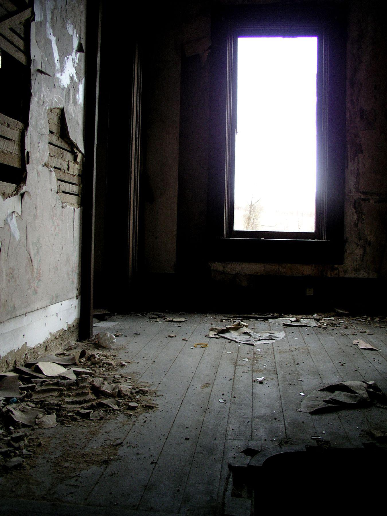 Dark empty room with window - Dark Room Google Search
