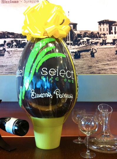 2013 il nostro uovo di Pasqua