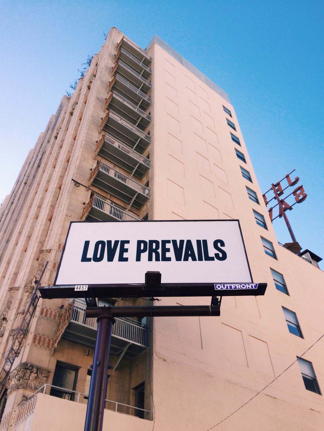 Taryn Cowart PortlandBillboard For Ace Hotel Downtown Los - Ace hotel portland downtown la