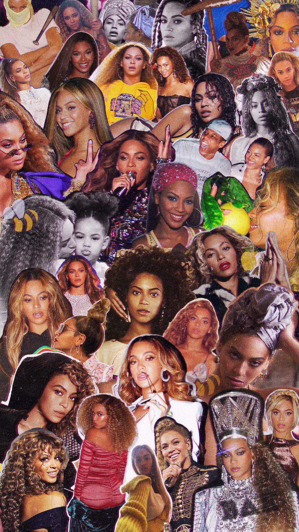 LOCKSCREENS&LAYOUTS on in 2020 Black girl aesthetic