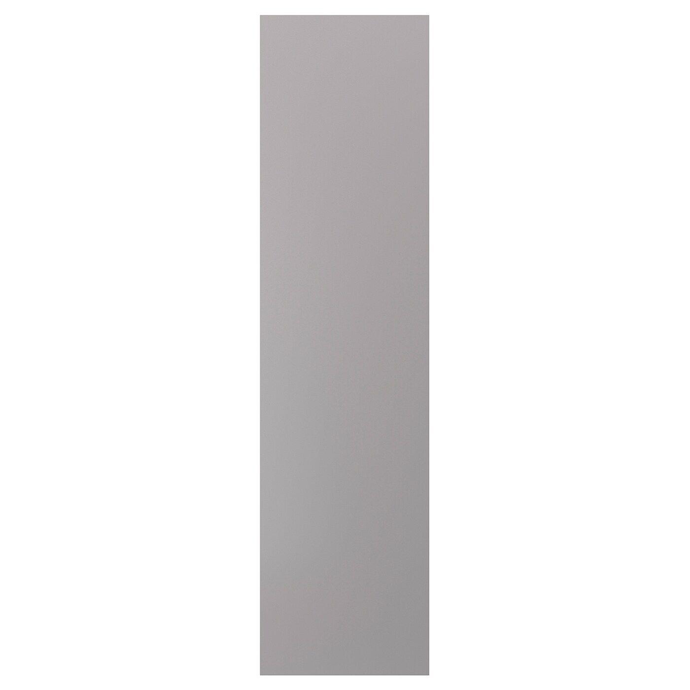 BODBYN Deckseite - grau - IKEA Österreich | Schiebegardine ...