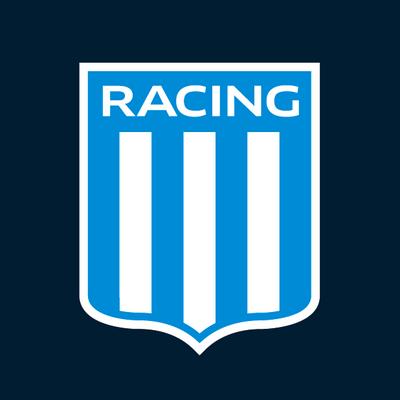 Racing Club Escudos De Futbol Argentino Equipo De Fútbol Club Atlético Racing Club