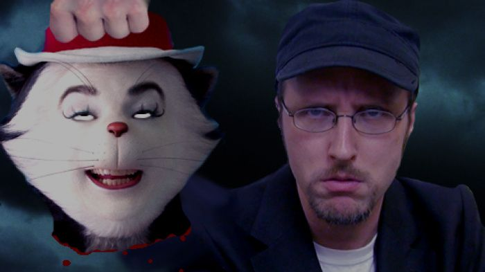 Is the nostalgia critic hookup nostalgia chick