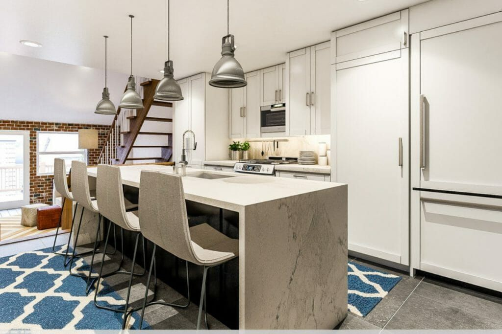 Kitchen Trends 2020 Top 7 Kitchen Interior Design Ideas That Are Here To Stay With Images Kitchen Remodel Trends Eclectic Kitchen Design Contemporary Kitchen Design