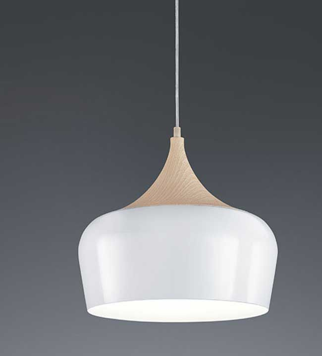 Suspension nabab Luminaire trendy