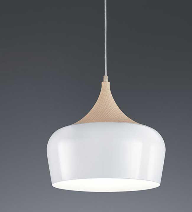Suspension nabab Luminaire trendy