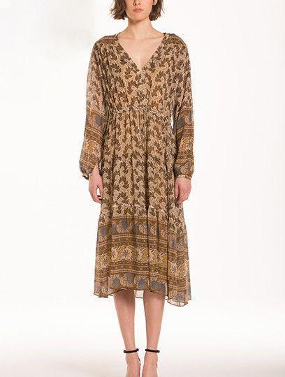 Pompeii Dress
