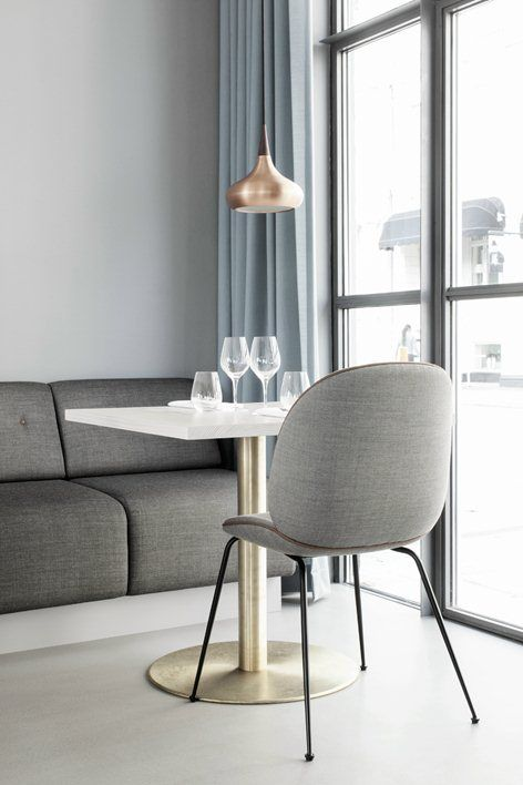 The Standard, Copenhagen, 2013 - GamFratesi Design #nordicdesign