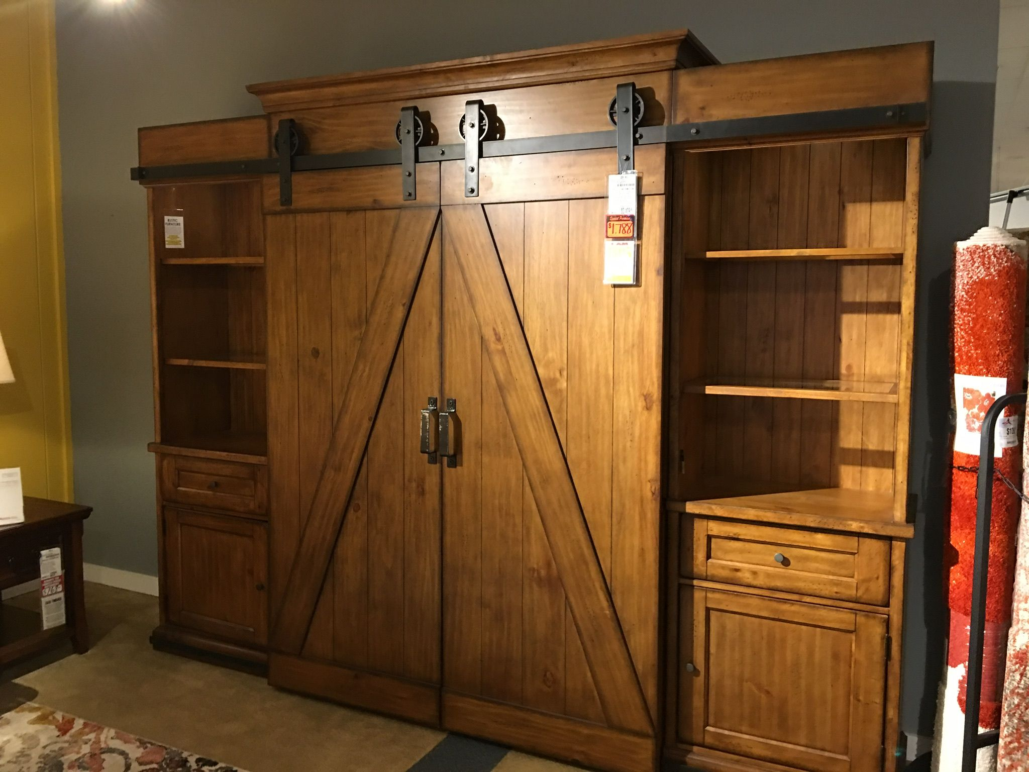 From American Furniture Warehouse   Moveis