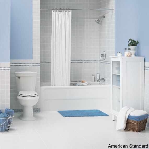 8 Soaker Tubs Designed For Small Bathrooms | Tubs, Bath and Small ...