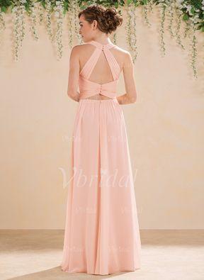 Forme princesse bustier en coeur longueur ras du sol for Robes de demoiselle d automne mariage