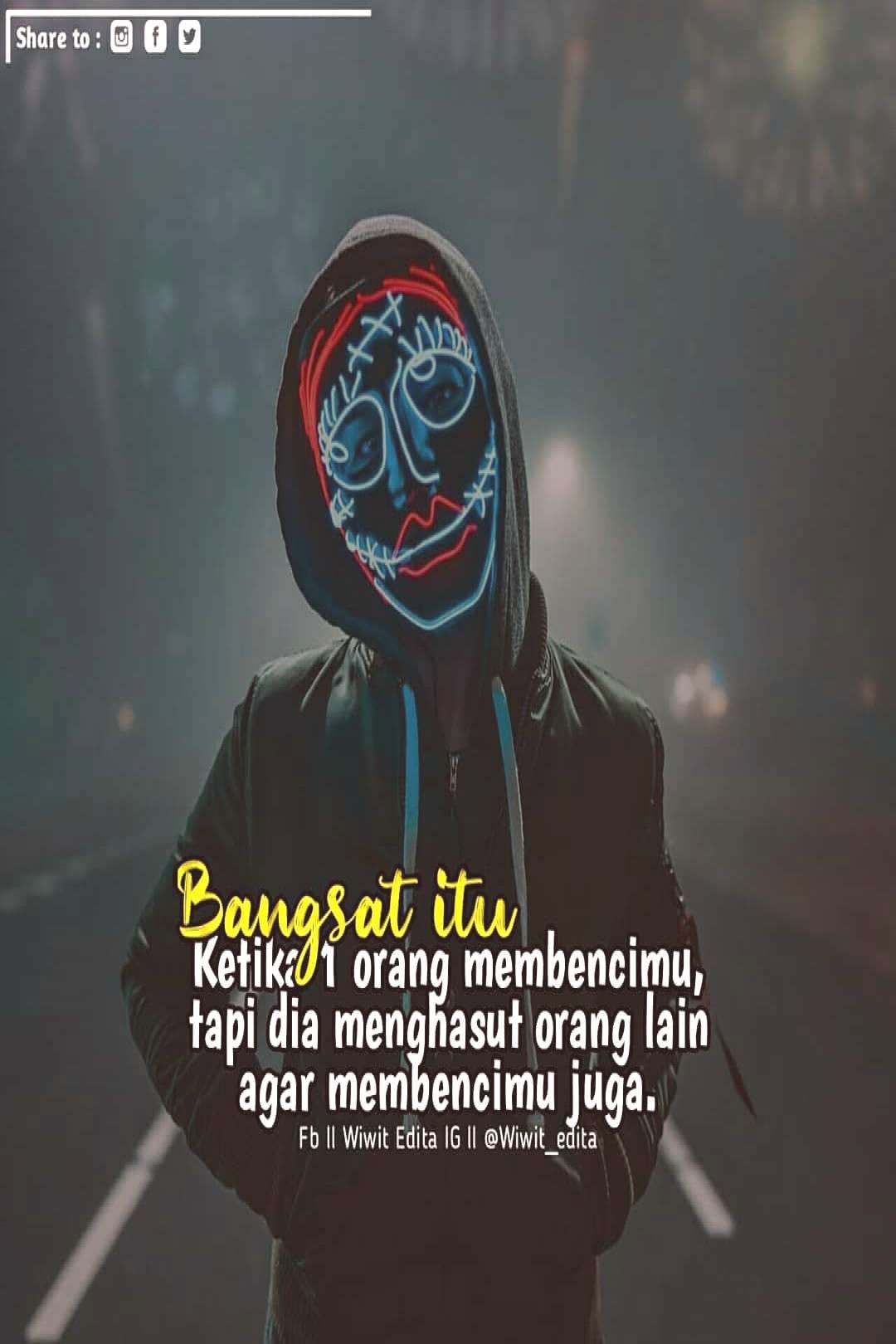 #likekomendan #jangan #people #share #lupa #foll #more #text #one #and #go #or Jangan lupa like,komen,dan share ⚋⚋⚋⚋⚋⚋⚋⚋ Go follYou can find indonesian quotes and more on our website.Jangan lupa like,komen,dan share ⚋⚋⚋⚋⚋⚋⚋⚋ Go foll