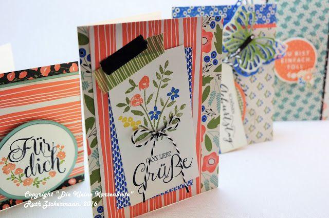 Die Kleine Kartenkiste: Karten-Yoga