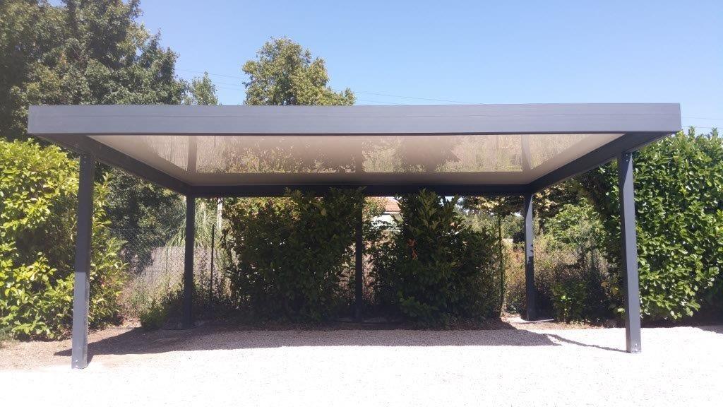 Carport Carport Aluminium Carport alu, Carport