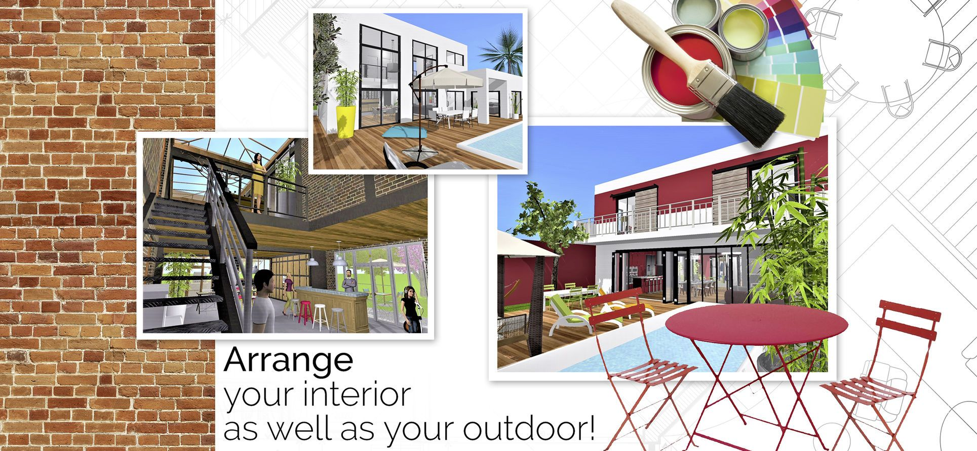 Home Design 3D GOLD LifestyleProductivityappsios