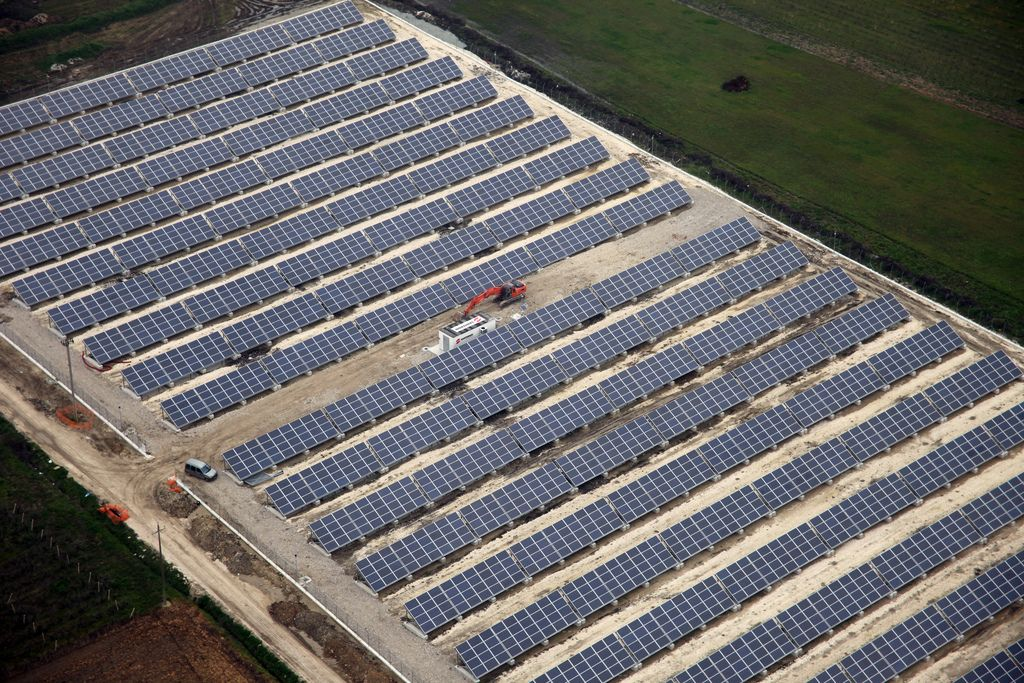 Lecce II | by Gestamp Renewables