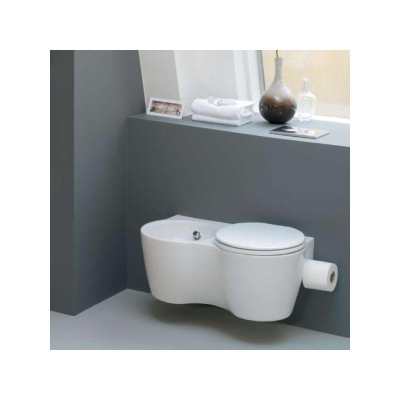 Ideal Standard Vaso Bidet.Ideal Standard Vaso T306961 Furniture Bathroom Bathtub