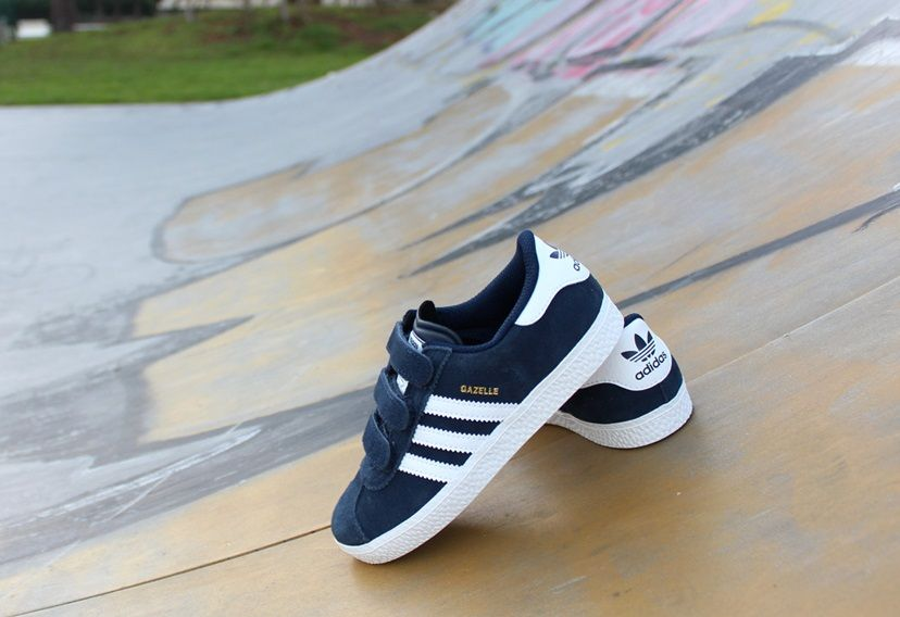 chaussure homme enfant adidas