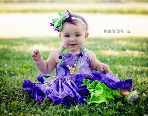 Quinn's Perfect Party Dress by JustInAStitchy on Etsy