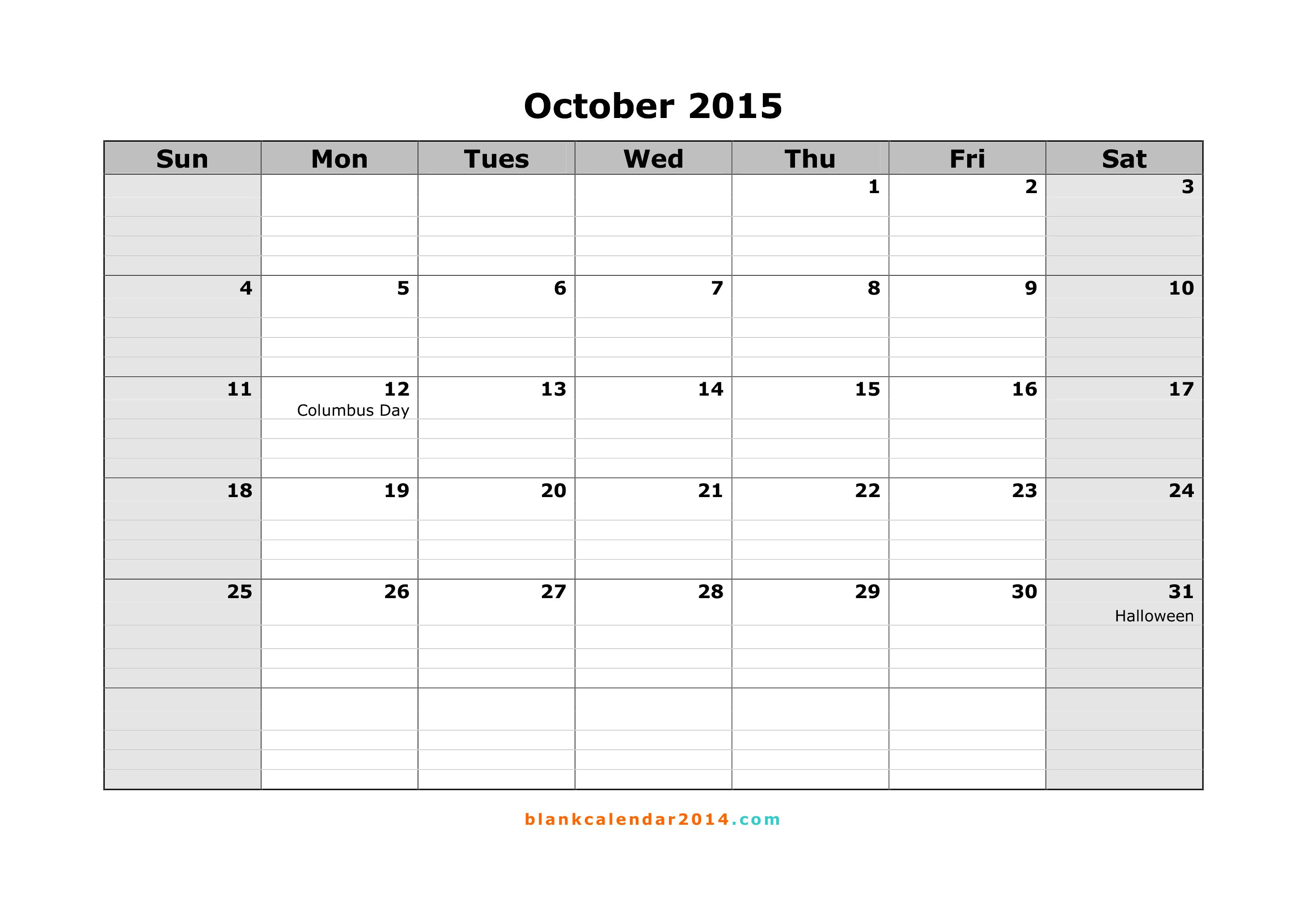 October 2015 Calendar Image In This Post We Re Sharing Latest