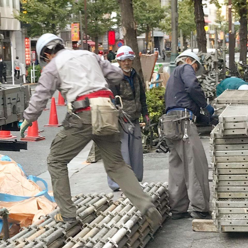 Construction Jobs Near Me ワークウェア, 作業着, 作業服