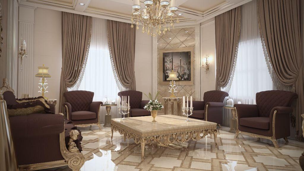 Pin By Jida Jeddah Interior Design On Luxury Design In 2020 Interior Design Luxury Design Architect Design