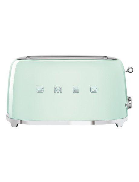 Best Sm*G 4 Slice Toaster Tsf02 Toaster Pastel Blue Blue 400 x 300