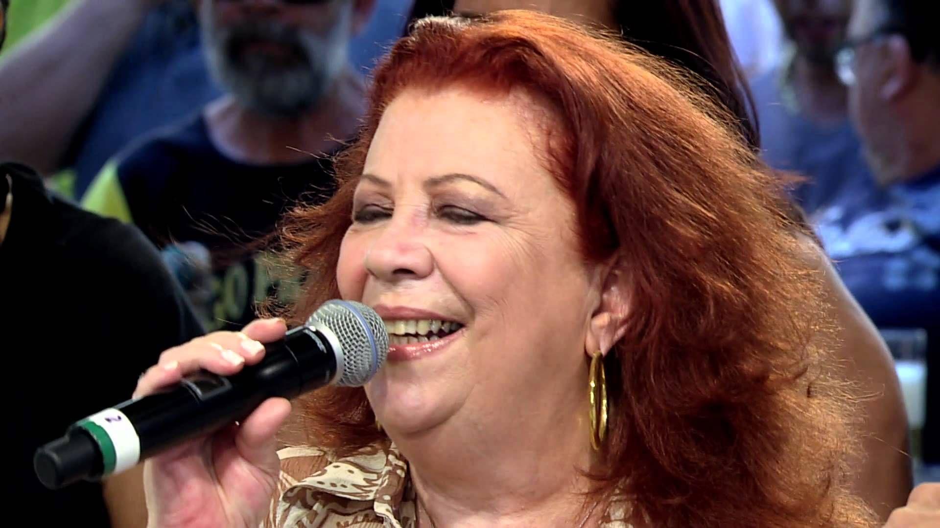 Beth Carvalho Arlindo Cruz Sombrinha Canto De Rainha Samba E