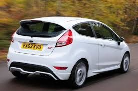 Image Result For Ford Fiesta Mk7 5 S Badge Frozen White With