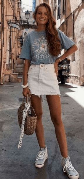 #Cute outfits for teen girls  # summer Outfits #Summer #Outfits 29 Cute Summer Outfits For Women And Teen Girls - The Finest Feed    Source by viesta