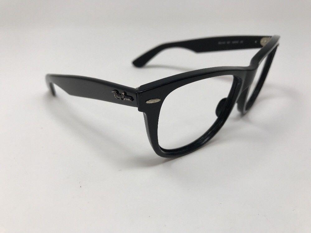 44695a47e5924 Ray Ban Sunglasses RB 2140 901 54mm WAYFARER ORG Glossy Black 901 AK62   fashion  clothing  shoes  accessories  unisexclothingshoesaccs   unisexaccessories ...