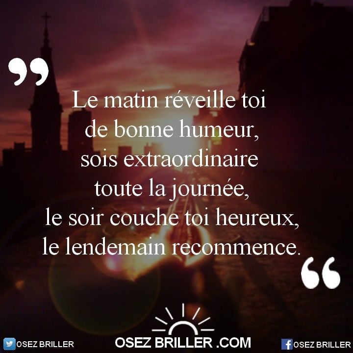 Super http://www.osezbriller.com  #osezbriller #coaching #citation  QN58