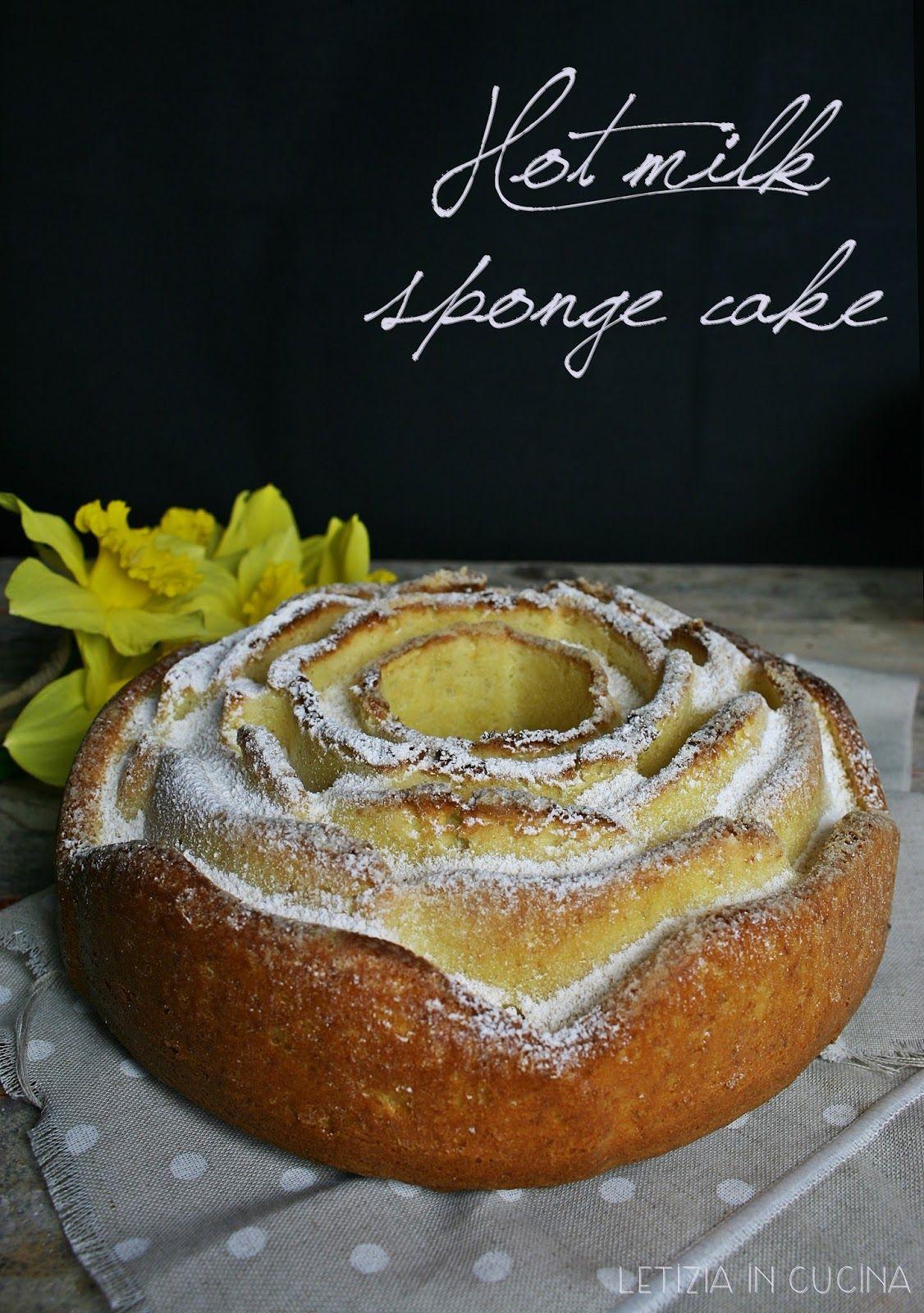 Letizia in Cucina | dolci da forno | Pinterest | Cucine, Dolci da ...