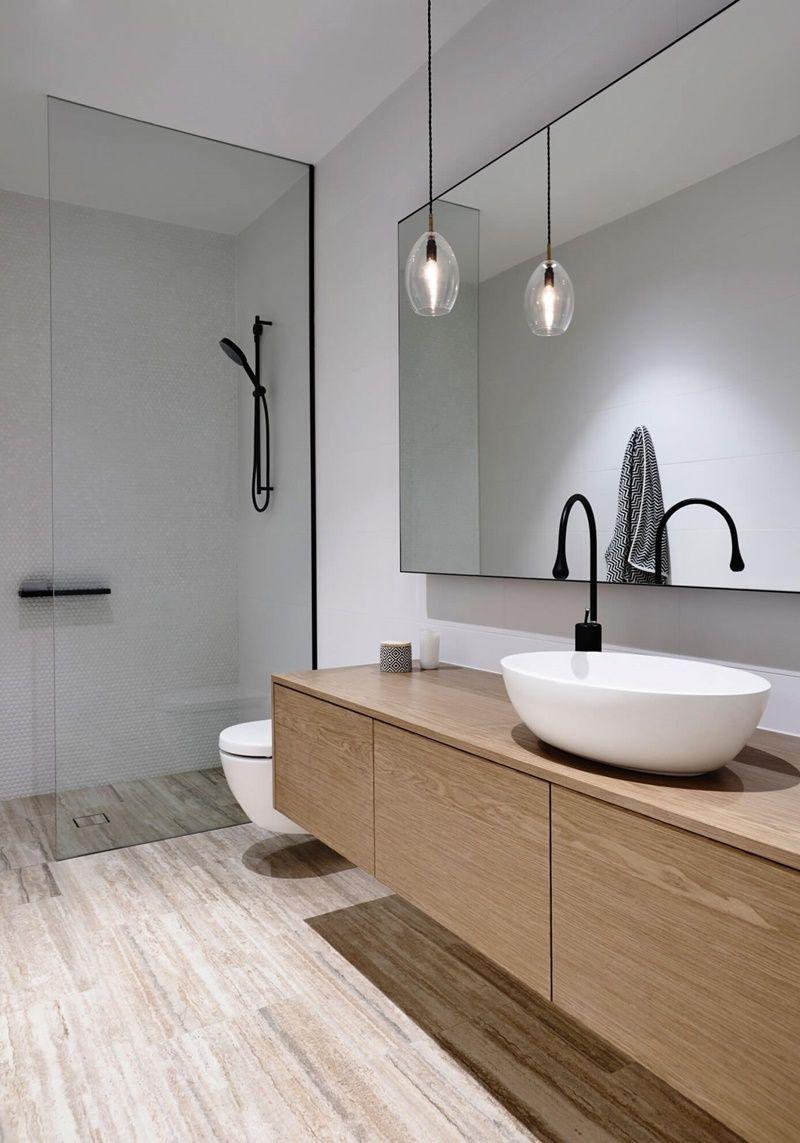 Collezione Arredo Bagno Di Design Bagno Moderno Bathroom Ideas In