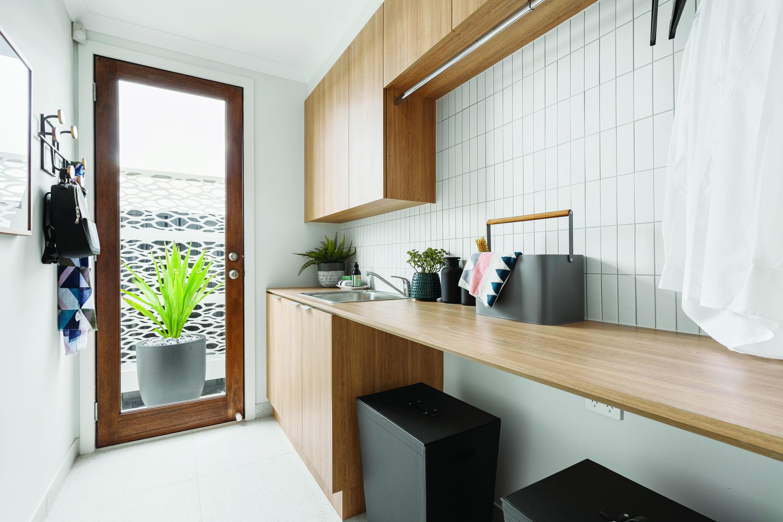 Elegant Master Bedroom, House