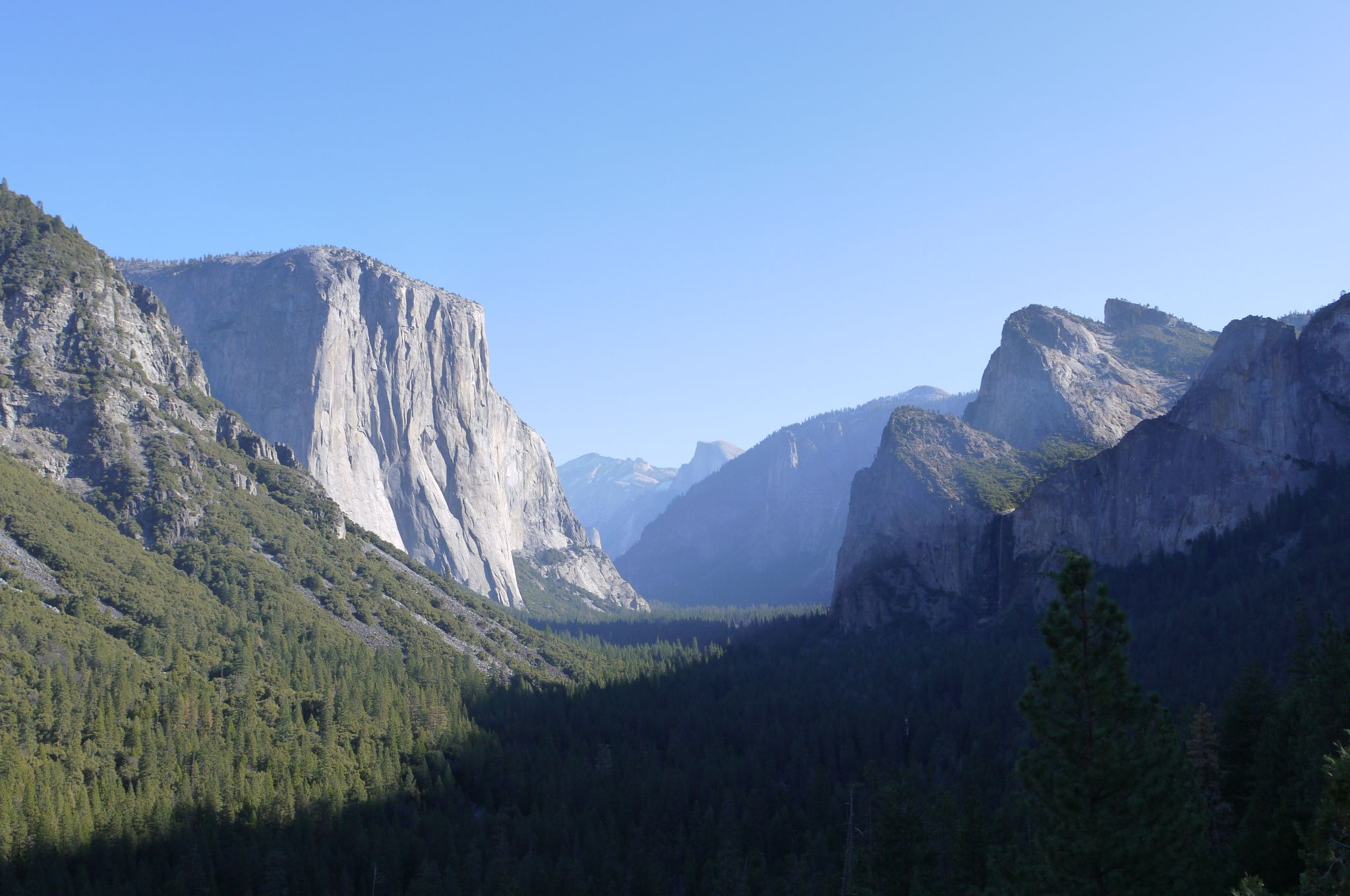 Artist Point, Yosemite National Park (With images