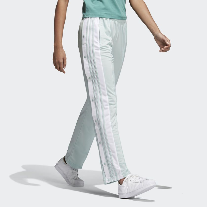 adidas ADIBREAK PANT Green | adidas US | Clothes | Adidas