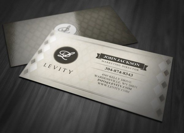17 Best images about Retro business card on Pinterest | Memories ...