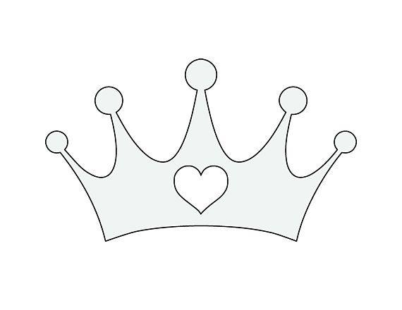 Pin en Crown
