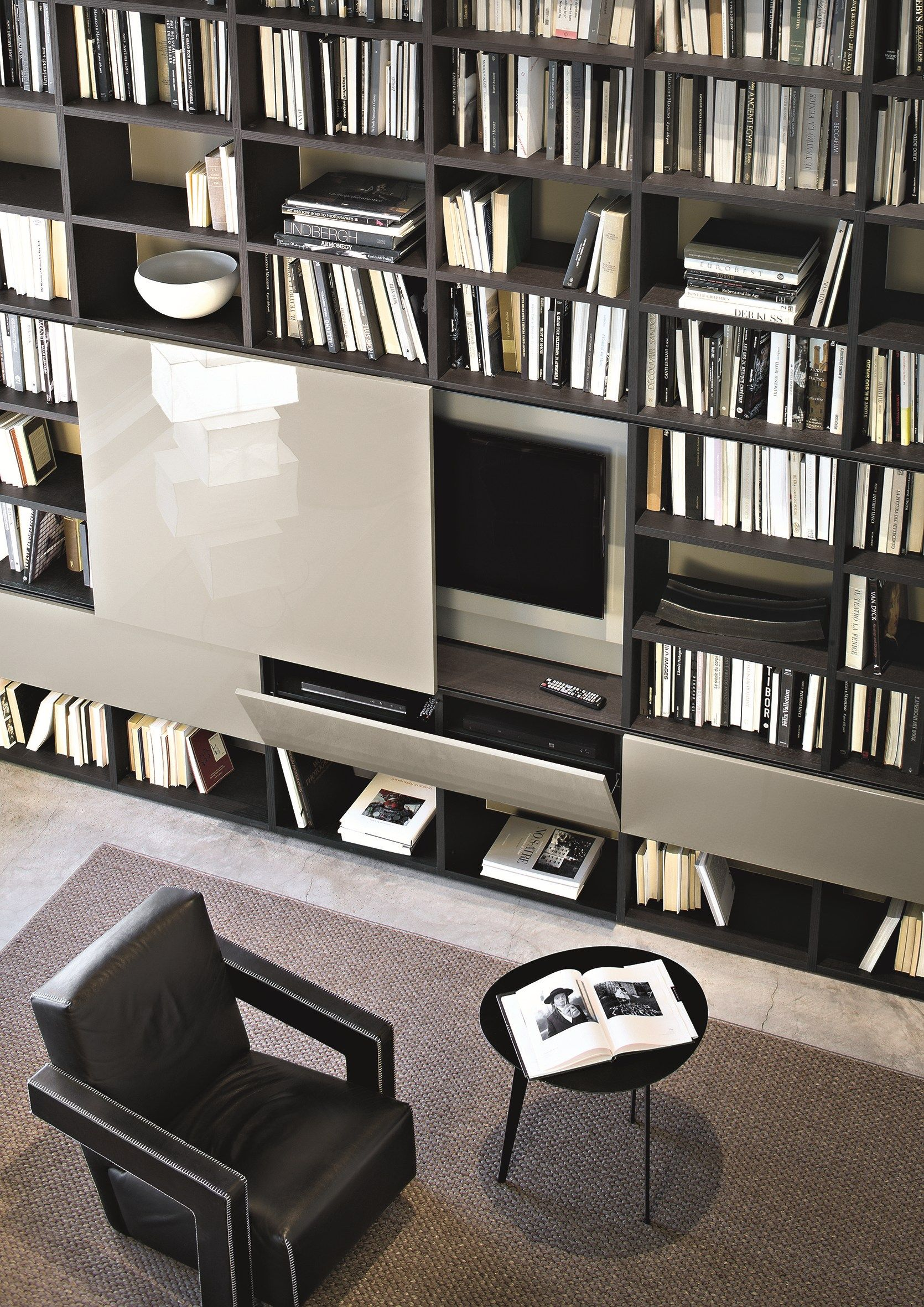High Quality Explore Contemporary Bookcase, Tv Unit, And More! Librería Composable  Modular ... Home Design Ideas