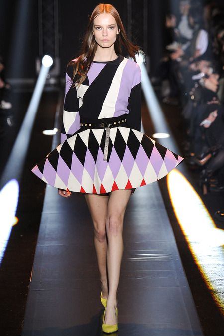 Fausto Puglisi   Fall 2014 Ready-to-Wear Collection   Style.com