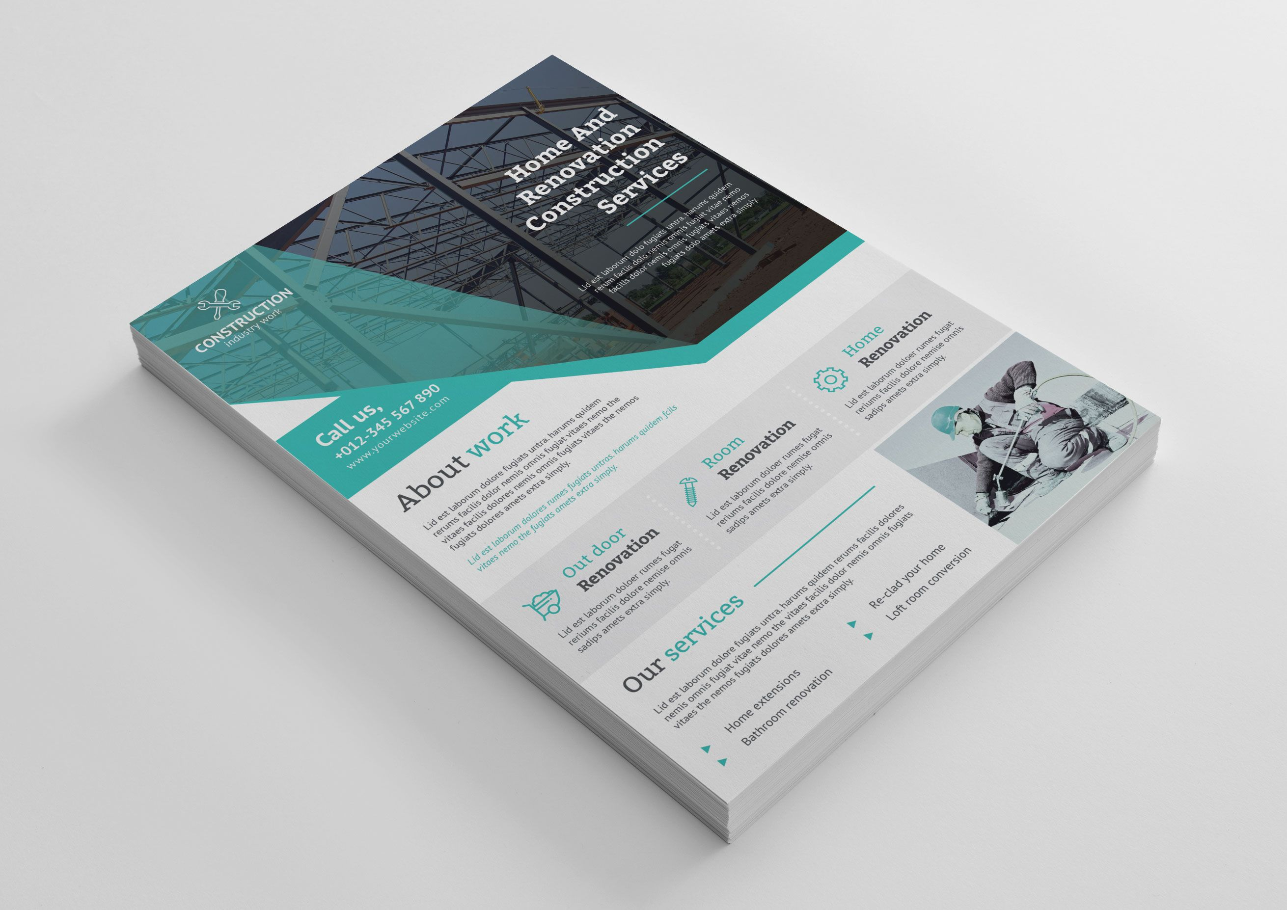 Business Creative Flyers Designs is part of Creative flyers, Flyer design, Graphic design templates, Flyer, Flyer design templates, Business flyer templates - Business Creative Flyers Designs Size 46 MB Format PSD Print Dimensions 8 27'' x 11 69'' (A4 Size) Files4 PSD Files Styles 4