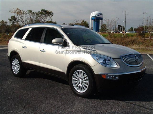 2009 Buick Enclave 62 138 Miles 19 478 Buick Cars Buick Enclave Buick