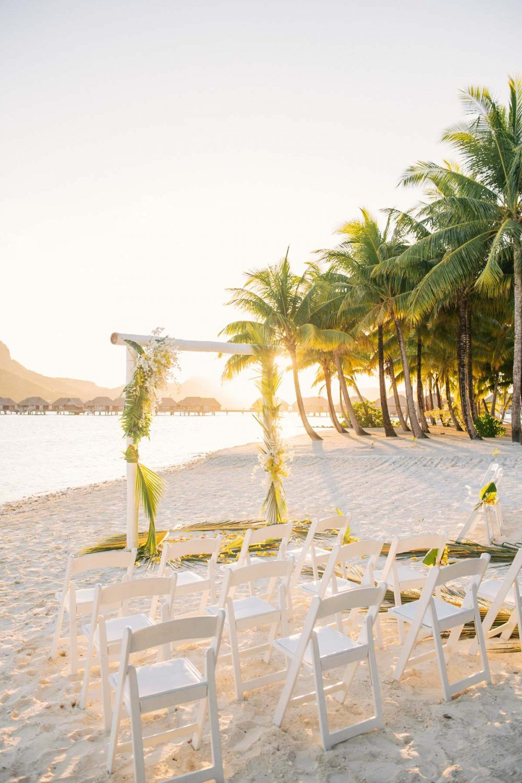 Bora bora wedding photographer in 2020 with images