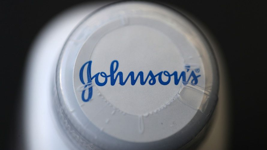 Johnson Johnson Sued Over Baby Powder By New Mexico In 2020 Johnson And Johnson Baby Powder Peace Of Mind Meaning