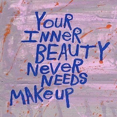#Peaceful Mind Peaceful #Life #Beauty #Makeup
