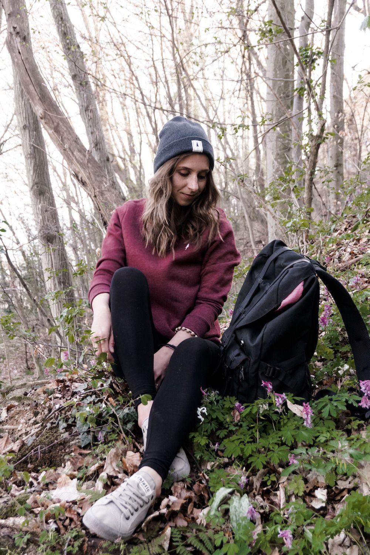 Kleidung, die Bäume pflanzt   Nikin Clothing ecofriendly ...