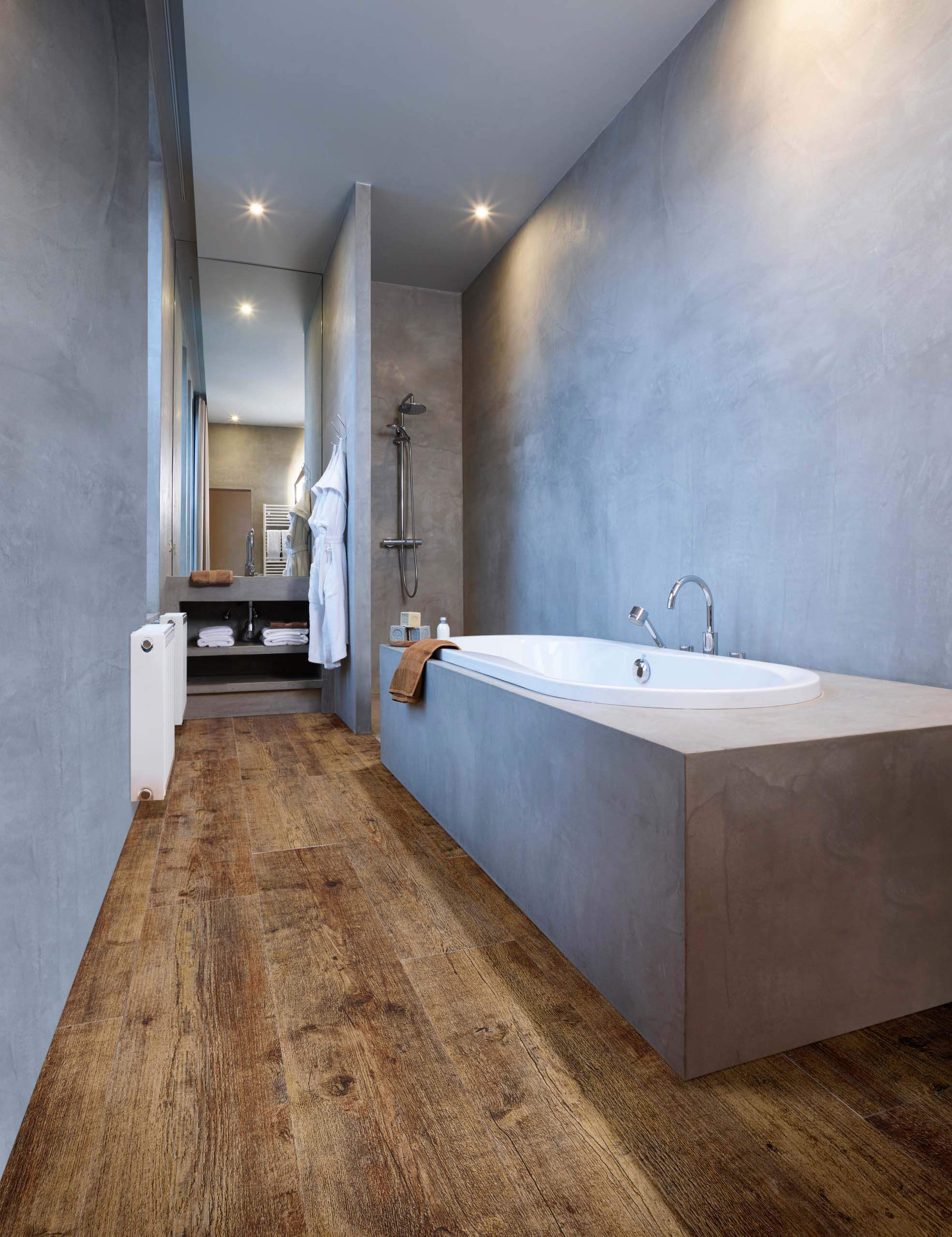 Maritime Pine 24854 Wood Effect Luxury Vinyl Flooring Moduleo Vinyl Flooring Bathroom Vinyl Flooring Kitchen Bathroom Vinyl