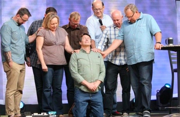 He Was Given a Double Life Sentence and Spent 32 Years Behind Bars. Now, This Ex-Inmate Is Going to Be a Pastor at Rick Warren's Saddleback Church. - http://www.theblaze.com/stories/2016/04/05/he-spent-32-years-behind-bars-now-this-ex-inmate-is-going-to-be-a-pastor-at-rick-warrens-saddleback-church/?utm_source=TheBlaze.com&utm_medium=rss&utm_campaign=story&utm_content=he-spent-32-years-behind-bars-now-this-ex-inmate-is-going-to-be-a-pastor-at-rick-warrens-saddle