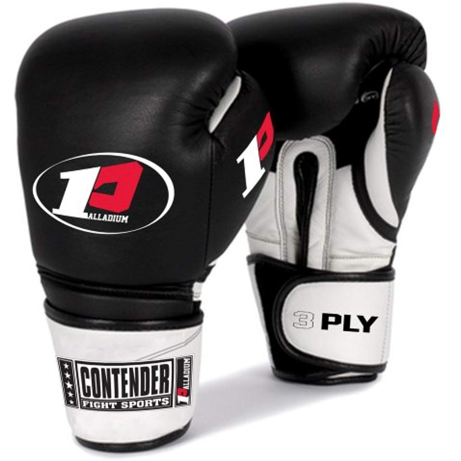 Contender fight sports palladium extreme bag gloves be